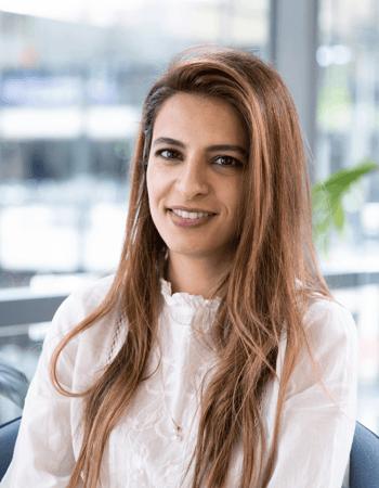 Arbia Smiti, Fondatrice de Rosaly