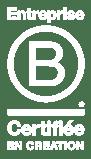Certifiée B-Corp